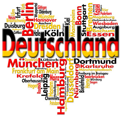 Love Germany
